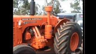 Tractor Magazine: What goes on inside - Chamberlain DA 55