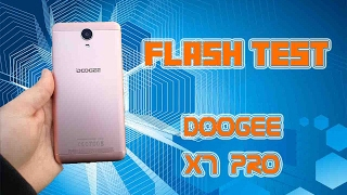Test - Doogee X7 Pro, un smartphone poussif !