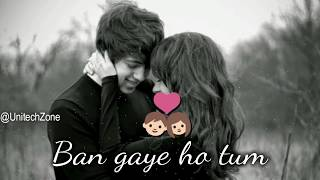 Zindagi Ban Gaye Ho Tum ❤ Udit Narayan | Old : Love ❤ : Sad : Romantic 💏 Whatsapp Status Video