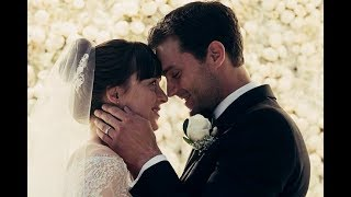 Love me like you do || Fifty Shades Freed Soundtrack {Official Movie}