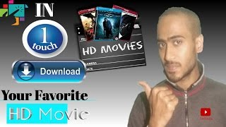 |HINDI| Downlad HD Movie| Single Click Download Bollywood & Hollywood  Movies|