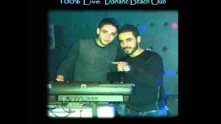 Cheb Hamid Omri Danone Live Doriane Beach Club