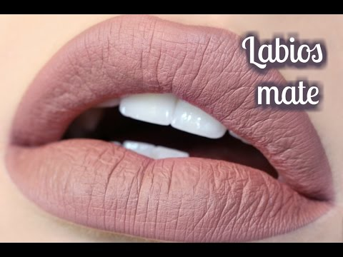 Como hacer tu labial