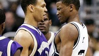 Rudy Gay's Top 10 Dunks Of His Career