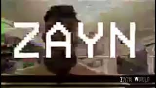 Zayn Singing Unrealesed Song of Z2