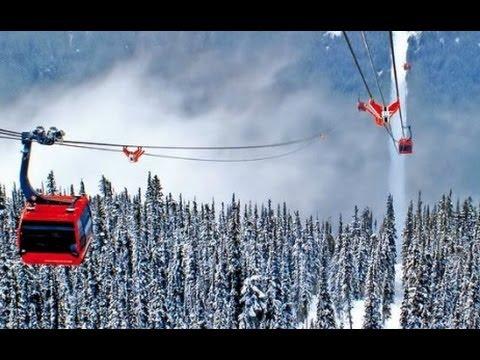Top 12 Most Unique Ski Lifts