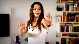 Just Dance & Shape Your Body - 25 Minuten Workout mit Amiena Zylla