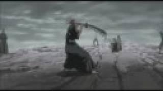 Bleach - The Diamond Dust Rebellion 7/10 RAW HQ