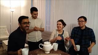 Language Challenge: Balochi vs Persian
