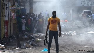 Haiti braces for more violence