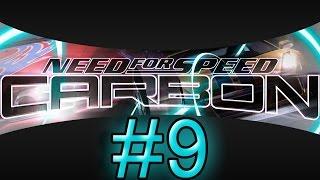 Need for Speed: Carbon - Guía en español - Parte 9: Terminando de ganar el territotio