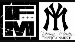 Fort Minor vs Young Money - MattDC