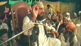 molana Abdul Hameed Wato in Jamia Qasim Ul Uloom Faqirwali By rizwan