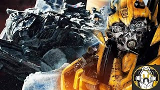 Bumblebee Replacing Optimus Prime Theory | Transformers: The Last Knight