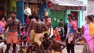 Danda Nacha Berhampur