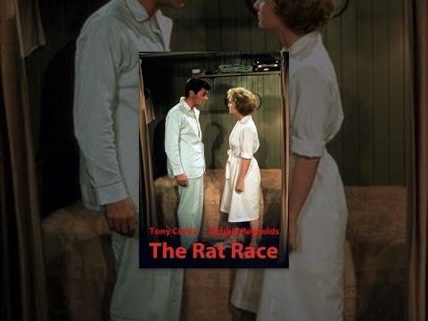 The Rat Race 1960