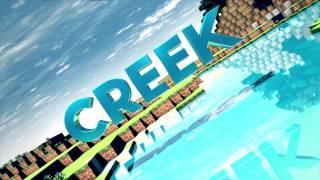 CreekHD Intro [Full HD] | By Bordy