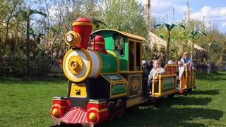 Песенка про паровоз, песни для детей, детские песенки, песня про паровозик