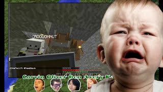 Minecraft Hardcore Elytra │STRIP WITH ME│Episode 3