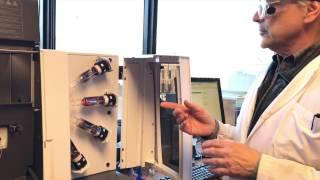 Atomic Absorption Spectroscopy Part 1