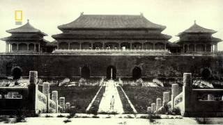 "Beijing Travel Guide - Forbidden City Documentary (Palace Museum) Part 2 ""Survival"" HD"