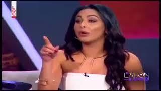 EGYPTIAN CELEBRITY na si Mais Hamdan Pinagtawanan ang ACCENT ng mga FILIPINO sa national TV