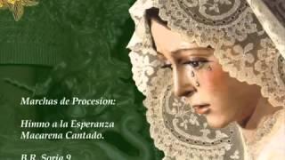 Himno a la Esperanza Macarena