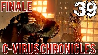 [FINALE | 39] C-Virus Chronicles (Let's Play Resident Evil 6 w/ GaLm and FUBAR)