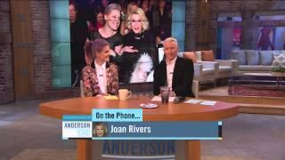 Joan Rivers on Justin Bieber