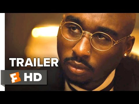All Eyez on Me Teaser Trailer 2 2017 Movieclips Trailers