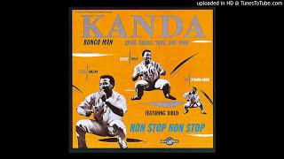 Kanda Bongo Man/Guitarist Diblo Dibala: Non Stop Non Stop (1981-1982)