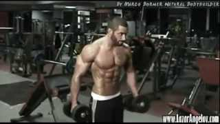 Aesthetic and Female Motivation 1 with Lazar Angelov (Gym Aesthetics - Bodybuilding Motivation)