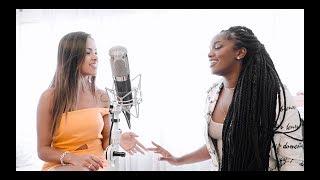 Iza e Gabi Luthai - Ginga (acústica)