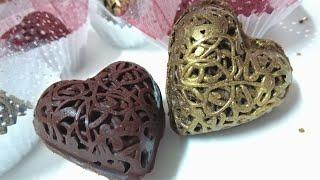 جديد حلويات العيد 2018 حلوة القلوب المشكلة الاكثر طلبا حصري coeur d