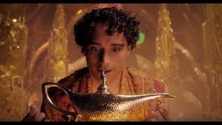 ALADDIN London: Official TV Trailer