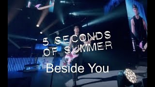5 Seconds Of Summer - Beside You (Live At Wembley Arena)