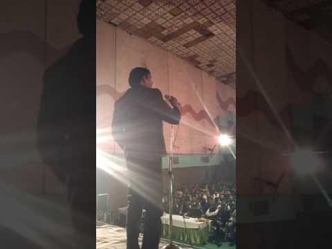 Swai madhopur kavi samelan 11/1/2017