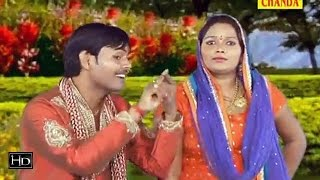 Piya Kholi Dham Ghuma De | पिया खोली धाम घुमा दे | Lalita Sharma, Suresh Gola | Kholi Bhajan