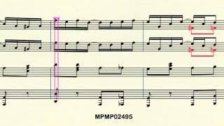 MPMP02495 NervousRag Fay