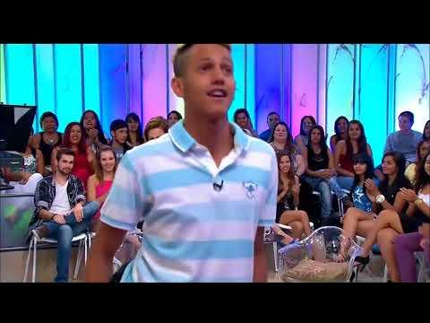 Xxx Mp4 Brazillian Guy Dancing And Does Splits Original In 720p 3gp Sex