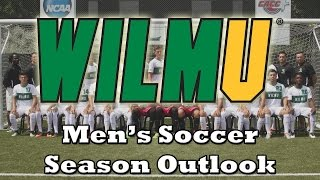 Men's Soccer 2016 Season Preview