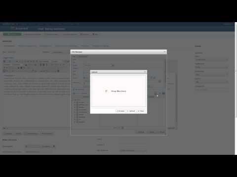 Downloaddateien (PDF) in Joomla 3.0/3.x einfügen