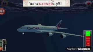Flight 787 Anadolu