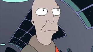 Futurama - I Have No Strong Feelings One Way or the Other