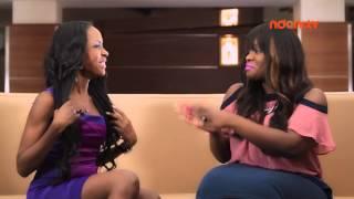 Ndani TV: LINDA IKEJI ON THE JUICE with Toolz