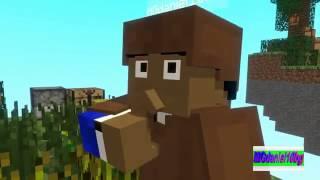 Dowload minecraft pe + animação!!