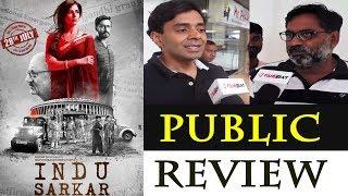 Indu Sarkar Public Review   Neil Nitin Mukesh   Kirti Kulhari   Anupam Kher   FilmiBeat