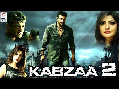 Xxx Mp4 Kabza 2 Dubbed Hindi Movies 2016 Full Movie HD L Ajith Nagma Vasundra Das 3gp Sex