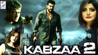 Kabza 2 - Dubbed Hindi Movies 2016 Full Movie HD l Ajith, Nagma, Vasundra Das.