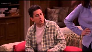 Everybody Loves Raymond: LET IT GO!